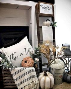 Pumpkin Patch Fall Sign Farmhouse Sign Harvest sign Holiday Sign Pumpkin sign Home Decor Wood Signs Rustic Decor Pumpkin Patch Fall Season Fall Home Decor, Autumn Home, Diy Home Decor, Fall Apartment Decor, Rustic Fall Decor, Halloween Home Decor, Elegant Fall Decor, Vintage Fall Decor, Fall Decor Signs