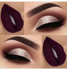 Best Lovely Silver Glitter Eye Makeup Ideas Best Lovely Silver Glitter Eye Makeup Ideas ,Makeup Related Insanely Beautiful Makeup Ideas for Prom Makeup Eye Looks, Beautiful Eye Makeup, Cute Makeup, Smokey Eye Makeup, Skin Makeup, Eyeshadow Makeup, Urban Decay Eyeshadow, Prom Makeup, Makeup Trends