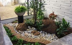Small Indoor Garden Design Ideas - Design Architecture and Art Worldwide