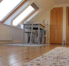 The Loft Conversion Specialists | Attic Designs