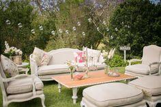 Vintage Garden Party-Inspired Wedding  Read more - http://www.stylemepretty.com/australia-weddings/queensland-au/2014/01/03/vintage-garden-party-inspired-wedding/
