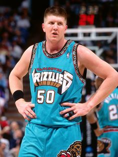 Arguably one of the greatest NBA jerseys to ever happen. The Vancouver  Grizzlies threads are 6bcce2fdf