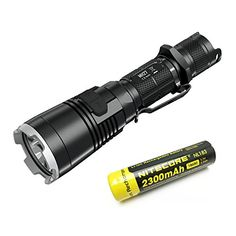 Cheap Nitecore MH27 CREE XP-L HI V3  RGB 1000Lm USB Rechargeable Tactical Flashlight With 1 Piece Nitecore NL 183 2300mAh 18650 Battery https://besttacticalflashlightreviews.info/cheap-nitecore-mh27-cree-xp-l-hi-v3-rgb-1000lm-usb-rechargeable-tactical-flashlight-with-1-piece-nitecore-nl-183-2300mah-18650-battery/