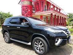 #SUV #ToyotaAllNewFortuner #RentCar www.vicicar.com Rental Mobil Pontianak