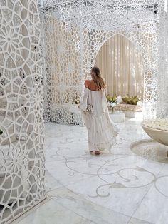 Marrakech travel guide | Royal Mansour, Marrakech | #ohhcouture #leoniehanne