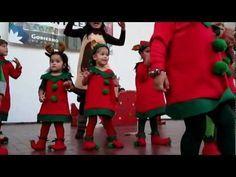 Christmas Dance, Christmas Concert, Teaching Social Studies, Ronald Mcdonald, Christmas Sweaters, Preschool, Christian, Costumes, Fictional Characters