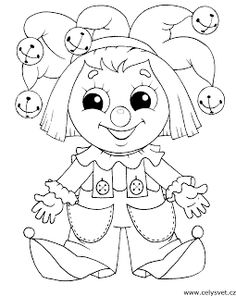 Free printable Dolls coloring pages. Select one of 1000 printable Coloring pages of the category for girls. Coloring Pages For Girls, Colouring Pics, Coloring Pages To Print, Coloring Book Pages, Coloring For Kids, Printable Coloring Pages, Coloring Sheets, Image Cinema, Anne Geddes