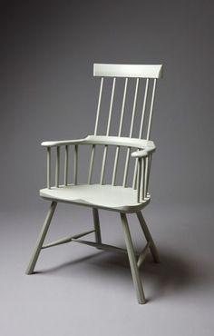 Datierung von Ercol-Stühlen