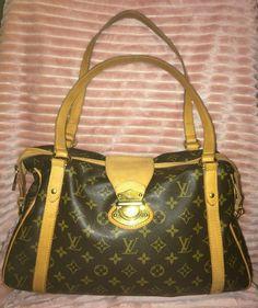 Louis Vuitton Handbag – Famous Last Words Louis Vuitton Handbags Black, Louis Vuitton Scarf, Louis Vuitton Designer, Cheap Handbags, Hobo Handbags, Handbags Online, Louis Vuitton Speedy Bag, Louis Vuitton Monogram, Leather Handbags