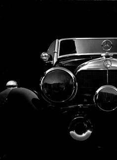 Oh Lord, won't you buy me, a Mercedes-Benz Edit: Tales of the Night Whisperer