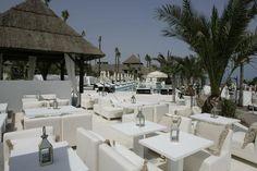 Purobeach Marbella - International Restaurant | Beach Club