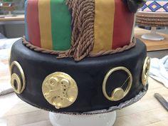 Amazing Doctor Who cake!!!