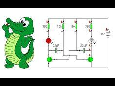 El programa más sencillo para el diseño de circuitos electronicos - YouTube