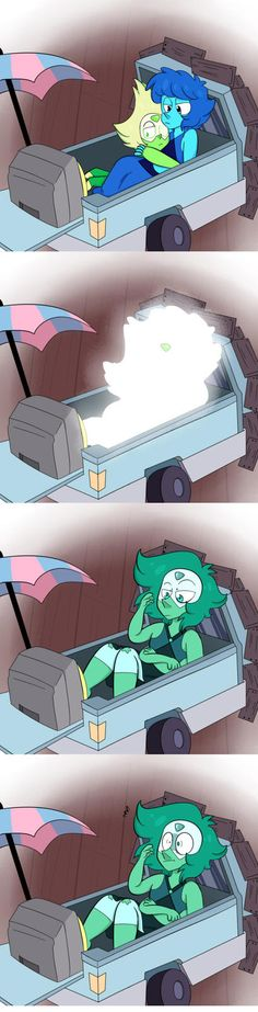 Check out what's trending right now in our 'Steven Universe' image gallery! >>how about no >>> all I care about is lapidot Steven Universe Lapidot, Steven Universe Funny, Steven Universe Ships, Steven Universe Fan Fusions, Universe Images, Universe Art, Teen Titans, What's Trending Right Now, Steven Univese