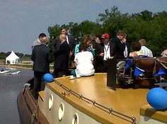 Opening Koning Willem-Alexanderkanaal