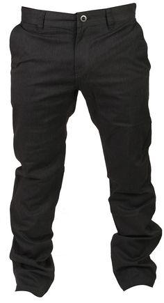 1eca3f2e2b3a Volcom Frickin Modern Stretch Chino Pants Mens