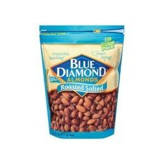 Blue Diamond Almonds Roasted Salted, 16-Ounce Bags (Pack of 3) (Grocery) http://www.amazon.com/dp/B004HOLDH4/?tag=wwwmoynulinfo-20 B004HOLDH4