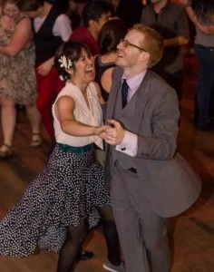 Top 10 reasons nerds should learn to dance! lindy hop, swing dance, jazz <3
