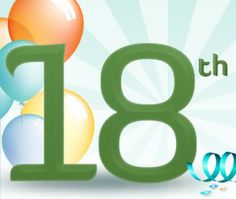 The Numerology of the 18 Birth Day number | Numerology.com