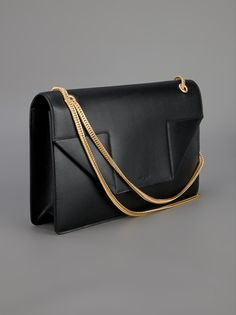 Saint Laurent Betty shoulder bag. I need a get rich quick scheme so that this will be mine.