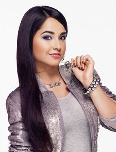 CoverGirl signs rapper Becky G