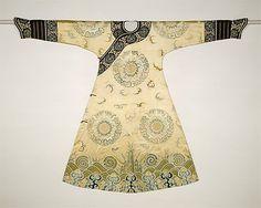 18th Century Chinese robe