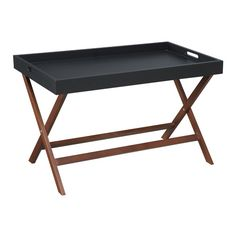 Found it at Wayfair.ca - Lockheart Coffee Table with Removable Tray