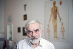 Dr. Eőry Ajándok - az orvos, aki még saját magáról is lebeszéli a betegeit