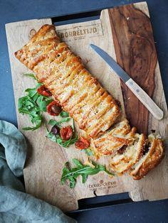 Pasta Salad, Italian Recipes, Snacks, Vegetables, Ethnic Recipes, Fall, Party, Crab Pasta Salad, Autumn