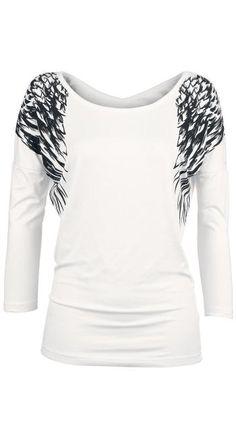 c45442f266242 Acheter T-shirts à manches longues pour Femme sur la boutique en ligne EMP  ✓ Le choix de la qualité ✓ La sélection des meilleures marques ✓ La  priorité à ...