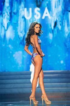 Olivia Culpo USA / Miss Universe