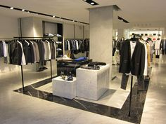 The Kooples & The Kooples Sport boutique, Cannes   France
