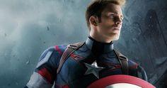 Capitán América  ( Chris Evans ) es uno de los personajes que más ha…