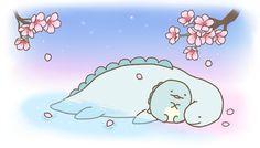Kawaii Wallpaper, Cute Wallpaper Backgrounds, Cute Wallpapers, Kawaii Doodles, Kawaii Art, Anime Animals, Cute Animals, Corgi Drawing, Dont Touch My Phone Wallpapers