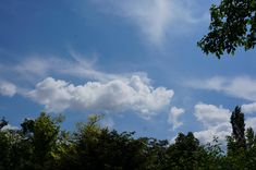 Green in the sky - Budapest, Hungary Budapest Hungary, Clouds, Sky, Green, Outdoor, Heaven, Outdoors, Heavens, Outdoor Games