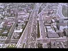 An aerial tour of Los Angeles, California in the early 1960s. To purchase a clean DVD of this film for personal home use or educational use contact us at que...