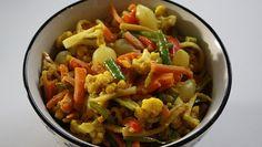 Atjar van Oma Mary - Zoals Alleen Oma Dat Kan   24Kitchen Dutch Recipes, Asian Recipes, Ethnic Recipes, Indonesian Cuisine, Indonesian Recipes, Asian Kitchen, Singapore Food, Malaysian Food, Caribbean Recipes