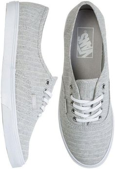 VANS AUTHENTIC LO PRO SHOE | Swell.com from SWELL. Saved to My Bomb A** Wishlist. #vans #shoes #want #love #grey #cute #gray #sneakers.