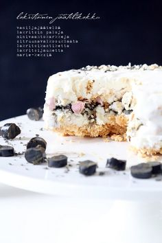 ice cream cake with licorice16