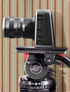 Basic Equipment for New Filmmaking Students