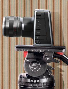 Basic Equipment for New Filmmaking Students