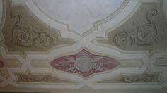 Soffitto | Sonia Cugini decorazione