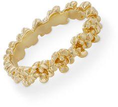 #johngreedjewellery.com   #ring                     #Pandora #14ct #Gold #Darling #Daisies #Flower #Ring #150104                  Pandora 14ct Gold Darling Daisies Flower Ring 150104                                                    http://www.seapai.com/product.aspx?PID=293752