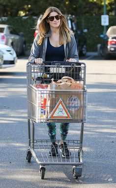 Ashley Greene from The Big Picture: Today's Hot Pics  Errands run! The Twilight alum gets her shopping done in Beverly Hills.