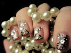 Nail Wish: Two Sides of the Same Coin