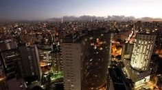 Top 10 most competitive countries: Latin America and the Caribbean Sao Paulo Brazil, World Economic Forum, Foreign Policy, Latin America, Caribbean, New York Skyline, Times Square, In This Moment, City