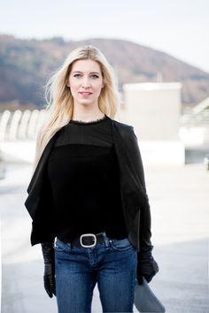 Die Lösung für soooo viel Shoppingfrust: Maßgeschneiderte Jeans direkt zu mir nach hause. Was für eine tolle Geschenkidee :-) Heute im Blog