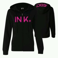 "Love! Must have!! From the ""Inked Shop"" of Inked magazine"