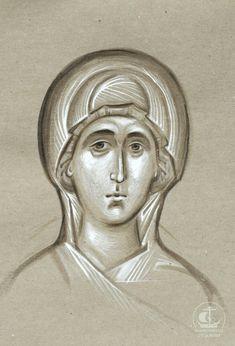 Paint Icon, Buddha, Saints, Prayers, Statue, Painting, Art, Religious Pictures, Virgo Pictures