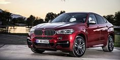 2018 BMW X6 The Pioneer Among Coupe SUV Unchanged - https://carsintrend.com/2018-bmw-x6/